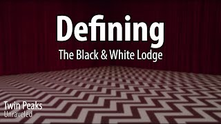 ***Up to E08 spoilers** A very special guest stops by to answer some lingering questions on Twin Peaks. Including, have we ever seen The Black & White Lodges.PJG Productions produces Short Films, Film Analysis, Poetry Readings, Skits, and Serials.  We love film and like to explore it's formats.http://www.youtube.com/channel/UCzEUUJP-1bMZE1V0s085Snwhttp://www.facebook.com/pjgproductionshttp://twitter.com/alignyourworldshttp://www.patreon.com/pjgproductions