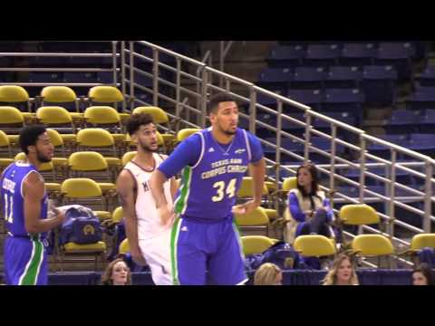 Post Game: Islanders MBB Wins 77-68 at McNeese