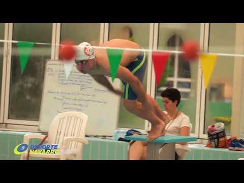 natacion campeonato euskalherria 200 braza masculino