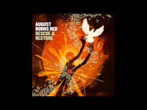 August Burns Red- Provision