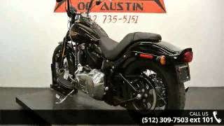 3. 2011 Harley-Davidson FLSTSB - Cross Bones  - Dream Machin...