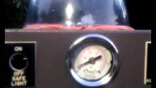 DIY freeze-drying 1