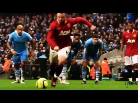 Rooney las mejores jugadas 2012