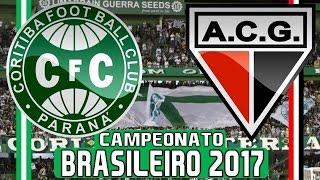 Assista os Melhores momentos e gols do jogo Coritiba 4 x 1 Atlético Goianiense (15/05/2017) Campeonato Brasileiro 2017 - 1° Rodada. Assista AO VIVO ...