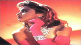 Madonna Material Girl (A Spanish Tribute - Erica Garcia Version)