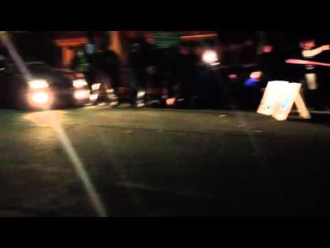 Rally sanremo ronde notte 3