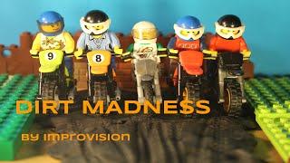Video Insane LEGO Motocross (Stop-Motion) MP3, 3GP, MP4, WEBM, AVI, FLV Mei 2017