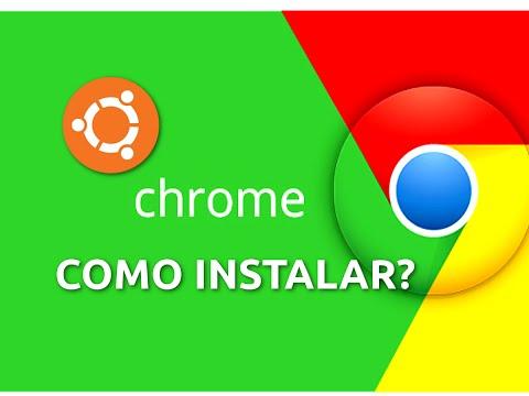 Um simples tutorial para ajudar os iniciantes no sistema a instalar um navegador do Google, o Google Chrome sem maiores dificuldades. Link para download: ...