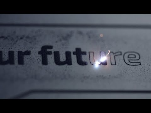 Karrierefilm 2018: create your future  / Career Video 2018: create your future