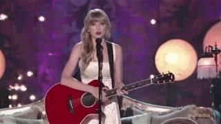 Video We Are Never Ever Getting Back Together - Taylor Swift live [VH1 Storytellers 2012] MP3, 3GP, MP4, WEBM, AVI, FLV Januari 2018