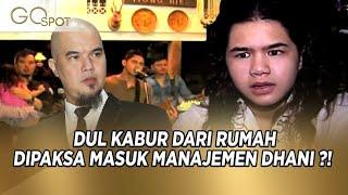 Download Video GAK BETAH.. ALASAN ANAK-ANAK AHMAD DHANI MENETAP DI RUMAH MAYA ESTIANTY – GOSPOT 21/06 MP3 3GP MP4