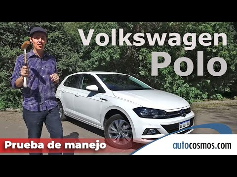 Test Volkswagen Polo