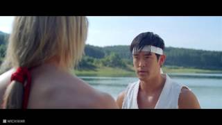 Nonton Beginnings   Street Fighter Assassin S Fist Episode 11 Film Subtitle Indonesia Streaming Movie Download
