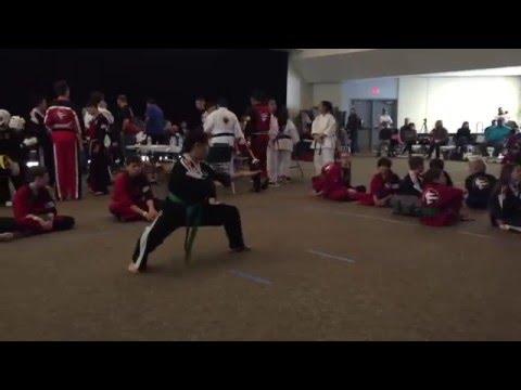 Dojo Wars 2016