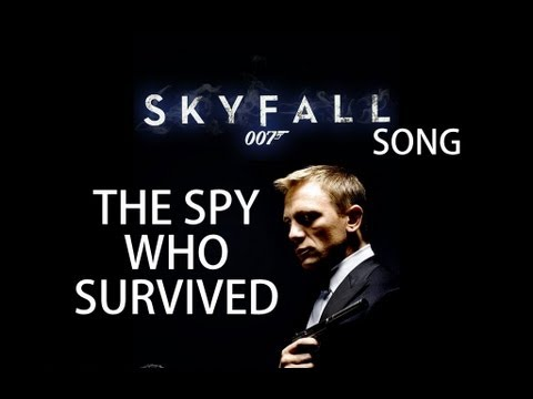 Tekst piosenki Miracle Of Sound - The Spy Who Survived po polsku