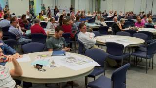 City of Houston Historic Preservation Design Guidelines project