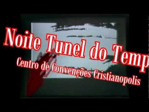 Festa Noite Tunel do Tempo