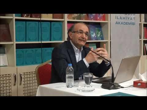 Prof.Dr. Sönmez KUTLU  - İslam Düşüncesinde Akılcı Eğilimler