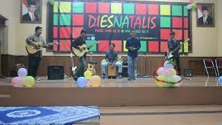 Bojo Galak + Ditinggal Rabi (akustik cover)