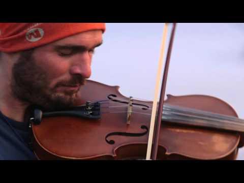 Eliel Bureau Lafontaine, le violoneux