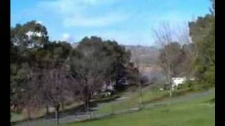 Albury Australia  city photo : Lake Hume Tourist Park Albury NSW Australia