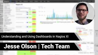 Understanding and Using Dashboards In Nagios XI