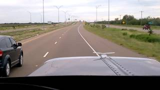 Falfurrias (TX) United States  city pictures gallery : pasando Falfurrias Tx y la bascula ruta 281