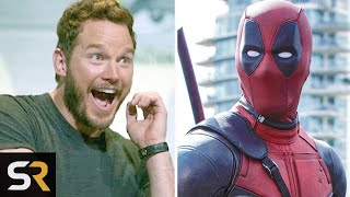 10 Actors Almost Cast In Iconic Roles That Would Have Changed The Movie by Screen Rant