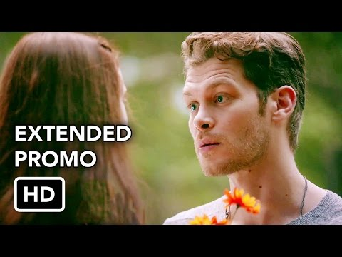 "[THE ORIGINALS] PROMO ESTESO 4X03 – ""HAUNTER OF RUINS"""