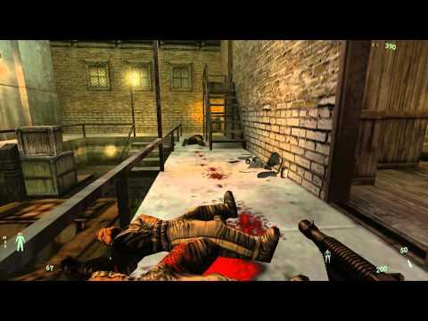 Kingpin Mod Final Crime