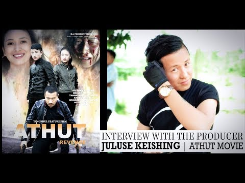 "INTERVIEW with JULUSE KEISHING | Producer ""ATHUT"" Movie"