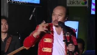 P-Project Live JakBacktoBaSix