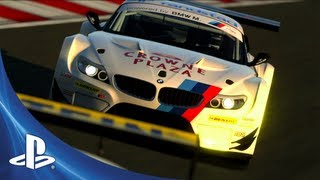 Gran Turismo 6 - E3 Trailer | E3 2013 - YouTube