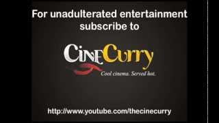 Welcome To Cinecurry!