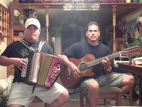 La Polka-Nuevo Laredo (Albert & Tomkat)