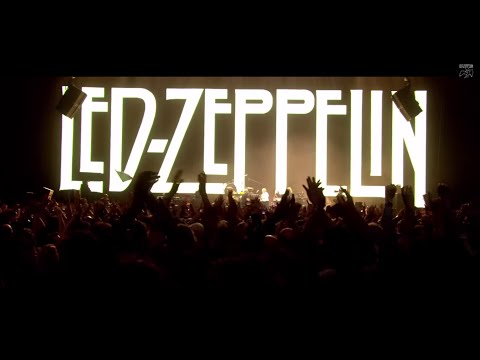 Led Zeppelin - Celebration Day Trailer