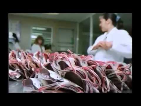 Control de calidad en el almacenamiento y distribución en un banco de sangre