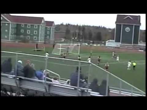 CBU Women's Soccer 2010.m4v