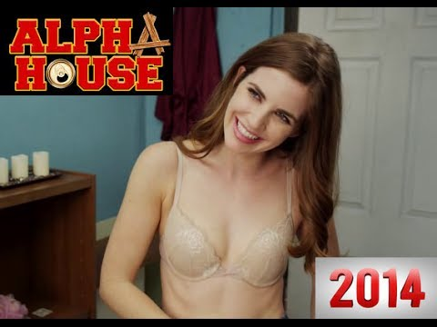 Alpha House (2014) Trailer [HD]