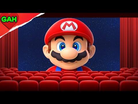 Super Mario Bros. The Animated Movie (2020)