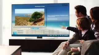 Visit Greece Samsung TV App