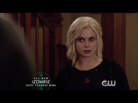 iZombie 3x07 Promo Dirt Nap Time HD Season 3 Episode 7 Promo