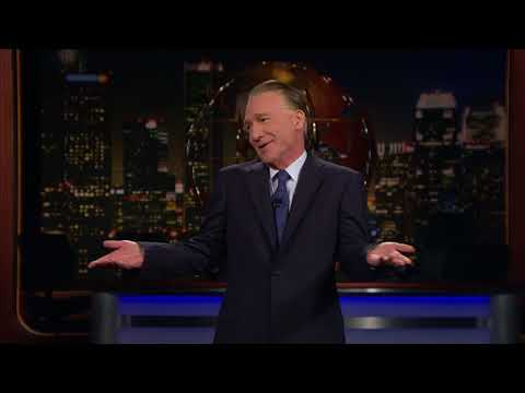 Monologue Trumps New Low  Real Time with Bill Maher HBO