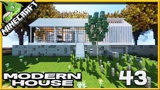 MarshMallow House - Modern House 43!