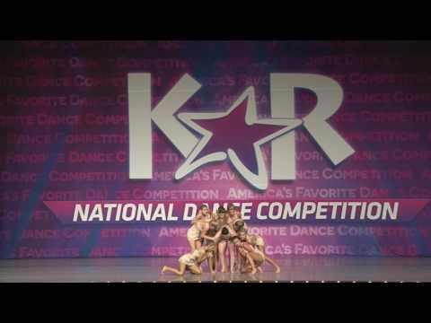Best Open // BODY LOVE - Kitty Lee Dance Studio [Overland Park, KS]