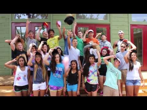 Texas DECA Hats Off For Cancer Promo