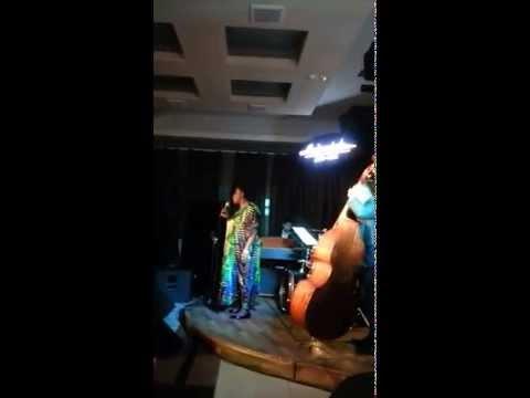 Шарон Кларк (Sharon Clark) (вокал,джаз,США)
