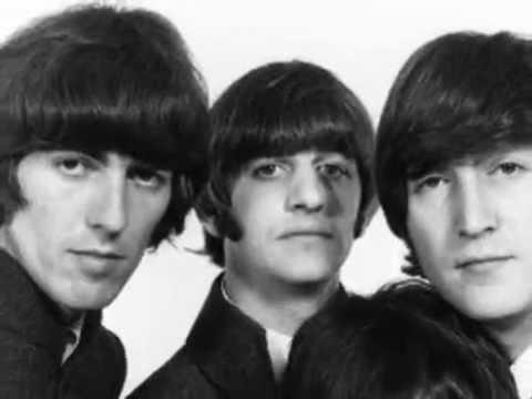 Beatles Top 10 Guitar Songs
