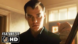 PENNYWORTH Official Featurette Overview (HD) Batman Prequel by Joblo TV Trailers