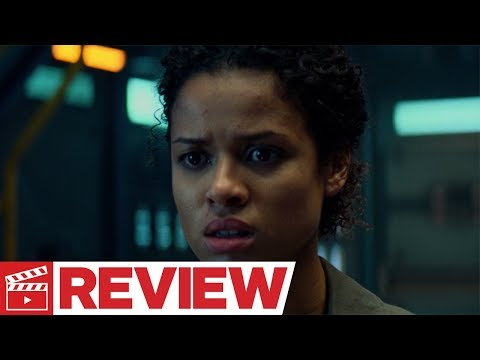 The Cloverfield Paradox Review (2018)